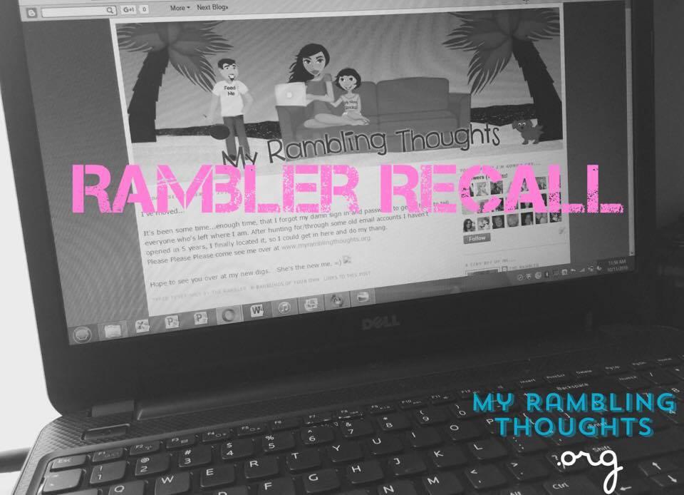 Rambler Recall