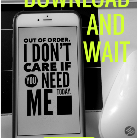 Download and wait.